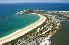 Home sweet home on the Sunshine Coast in Mooloolaba