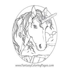 Unlike many other coloring pages available elsewhere each of these pages are created by a master artist and painstakingly perfected, making it possible for you to create your own beautiful art. Description from fantasycoloringpages.com. I searched for this on bing.com/images