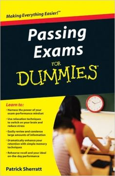 exam for dummies - Google Search