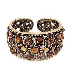 [£ 7.00] Beautiful Alloy Ladies' Fashion Bracelets (137123224)