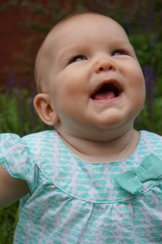 Happy Baby #baby #photography