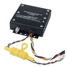 ACR URC-102 Master Control f/RCL-50/100 Searchlight - https://www.boatpartsforless.com/shop/acr-urc-102-master-control-frcl-50100-searchlight/