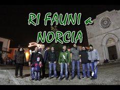 Li Faoni e le tradizioni della Valnerina (Norcia, Monteleone di Spoleto, Preci, Arrone e tanti altri i borghi in festa)