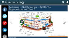 The Internet of Everything Slide Deck http://www.businessinsider.in/THE-INTERNET-OF-EVERYTHING-2015-SLIDE-DECK/THE-INTERNET-OF-EVERYTHING-2015-SLIDE-DECK/slideshow/45695261.cms #IoT