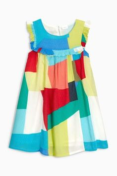 Buy Multi Bright Sundress (3-16yrs) online today at Next: United States of America