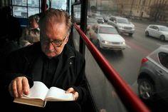 Rusia, el segundo país más lector del mundo, según encuesta