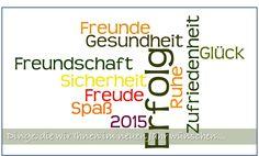 Unsere guten Wünsche für das neue Jahr! - und vielen Dank für die Treue in 2014!