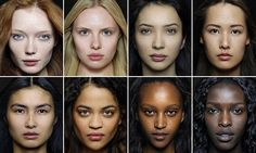 Photographer captures women from 50 different ethnic minorities