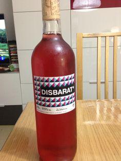 disbarat*  www.disbarat.com Led, Bottle, Rose, Pink, Flask, Roses, Jars