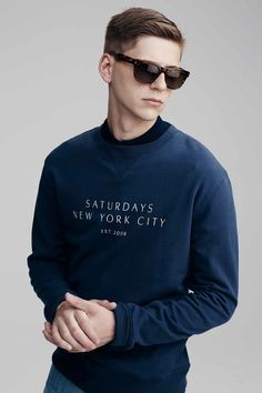 MenStyle1- Men's Style Blog - Men's Sweater. Online Men's Clothes FOLLOW for...