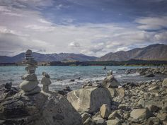 Interesting Facts About New Zealand: South Island, New Zealand