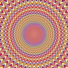 eye tricks. This one moves too!!!