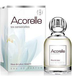 Acorelle - Lotus Dream Perfume - 1.7 oz