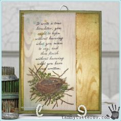 Tammy Tutterow | True Love Letter Card http://tammytutterow.com/2014/06/true-love-letter-card/#more-8113