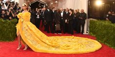 79 Most Outrageous Outfits Ever From The Met Gala Red Carpet   - Cosmopolitan.com