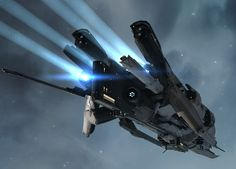 Confessor Tactical Destroyer on Singularity | Eve Online News | TheMittani.com