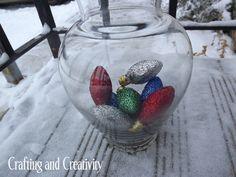 21 Stylish Christmas Craft Ideas - Decoholic
