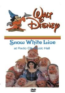 Snow White Live at Radio City Music Hall: Came on HBO all the time when I was a kid