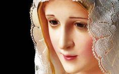 Rinunciò ai propri occhi per poter contemplare la Madonna