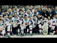 Ďakovné video pre SLOVENSKÚ HOKEJOVÚ REPREZENTÁCIU | 2o12 | - YouTube Atlantis, Orchestra, Monet, Hockey, Drama, Baseball Cards, Youtube, Field Hockey, Dramas