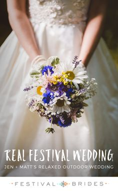 FESTIVAL BRIDES | Je