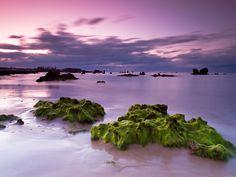 Playas de  Noja  #Cantabria #Spain