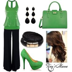 """""""Wicked"""" by zionsmama on Polyvore"""