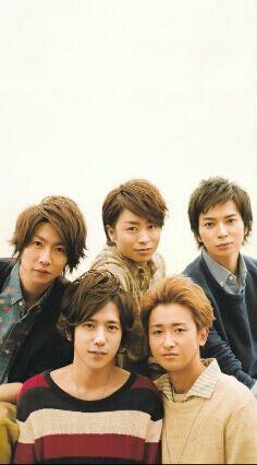 嵐 Johnny's Entertainment http://www.johnnys-net.jp/page?id=index