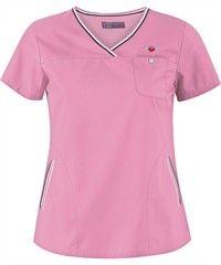 Womens Fashion For Work, Trendy Fashion, Women's Fashion, Medical Uniforms, Nursing Uniforms, Doctor Scrubs, Koi Scrubs, Scrubs Uniform, Medical Scrubs