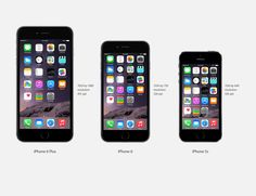 #Apple's freshest and biggest pair of #iphones, the iPhone 6 and 6 Plus, are currently accessible for preorder in various nations, including the U.S. furthermore the UK, France, Germany, Spain and Italy. The telephones are ready to be sold to purchasers on September 19. Read more http://allabttech.com/2014/09/13/apples-iphone-6-and-6-plus-now-available-for-pre-order/ +All About Tech
