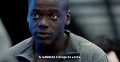 Black Mirror 1x02 - Fifteen Million Merits