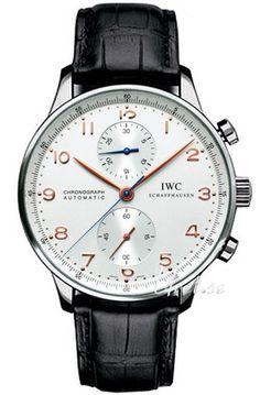 IW371445 IWC Portuguese Pris 58.695 kr