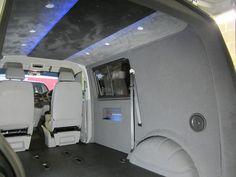 T5 rear door pocket and Kombi upgrade - VW T4 Forum - VW T5 Forum