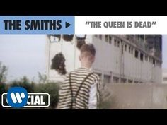 """Watch the official music video for """"The Queen Is Dead - A Film By Derek Jarman"""" Amazon: http://po.st/soundofthesmiths iTunes: http://po.st/TheSmithsiTunes Go..."""