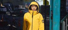 adidas MYSHELTER Rain Jacket - Yellow   adidas US