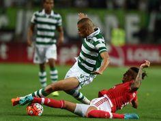 Sporting derrota Benfica (1-0) e conquista primeiro troféu da época http://angorussia.com/desporto/sporting-derrota-benfica-1-0-e-conquista-primeiro-trofeu-da-epoca/