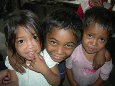 street kids manila philippines
