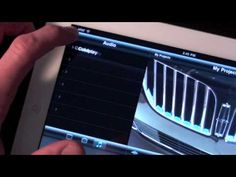 iMovie for iPad 2: Tutorial    Explains every part very simply and clearly
