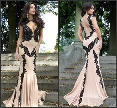 Cheap Mother of the Bride Dress - Discount 2015 Chiffon Evening Dresses Back Lace Special Prom Online with $122.93/Piece | DHgate