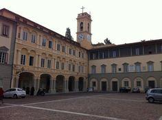 Livorno: Santuario di Montenero