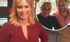 House Rules host Johanna Griggs share her secret to happiness