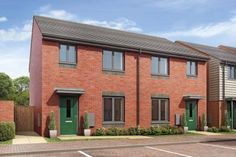 We have a fantastic choice of new homes for sale in Shropshire, whether you're a first time buyer, have a growing family, or simply looking to relocate. Taylor Wimpey, New Homes For Sale, Urban Design, England, English, British, United Kingdom