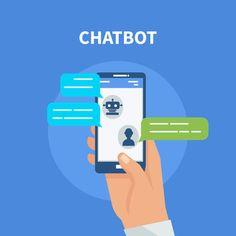 Afbeeldingsresultaat voor chatbot