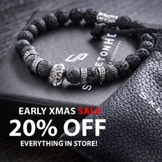 @SKELETON.HD 20% OFF XMAS SALE! | GET 20% OFF PLUS FREE SHIPPING WITH CODE: XMAS20  Sale Ends 12AM PST  Shop SkeletonHD.com @Skeleton.HD
