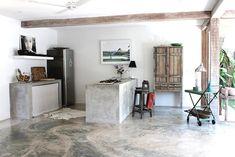 Blog Déco nordique - Casa Lola - Maison de rêve au Brésil