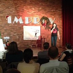 Check out #baysics Local Comedian from #SanJose Performing at #Improv PX-Floro #PunnyPeople #baysicsclothing