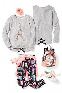 Teen clothing tween fall fashion trending outfits for girls Dresses For Tweens, Kids Outfits Girls, Girls Fashion Clothes, Tween Fashion, Moda Fashion, Girl Fashion, Girl Outfits, Fashion Outfits, Tween Girls