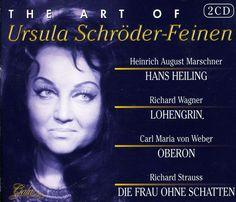 H.A. Marschner - Ursula Schroder-Feinen, Pink