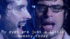 Flight of the Conchords, I'm Not Crying