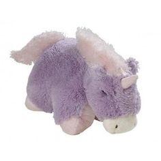"My Pillow Pets Lavender Unicorn 18""  Order at http://amzn.com/dp/B002X3VIDU/?tag=trendjogja-20"